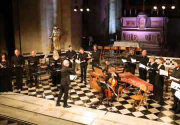 2019_Caldara, Vivaldi_Les éléments et Concerto Soave à Mars en Baroque