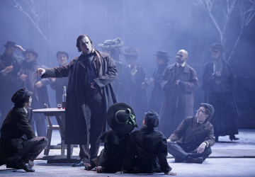 2009_Opéra Comique_Béatrice & Bénédicte