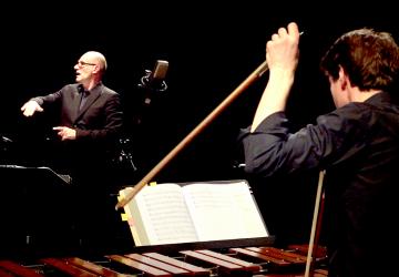 2019_Concert From New York to London à Odyssud_J.Suhubiette et Gilles Dumoulin