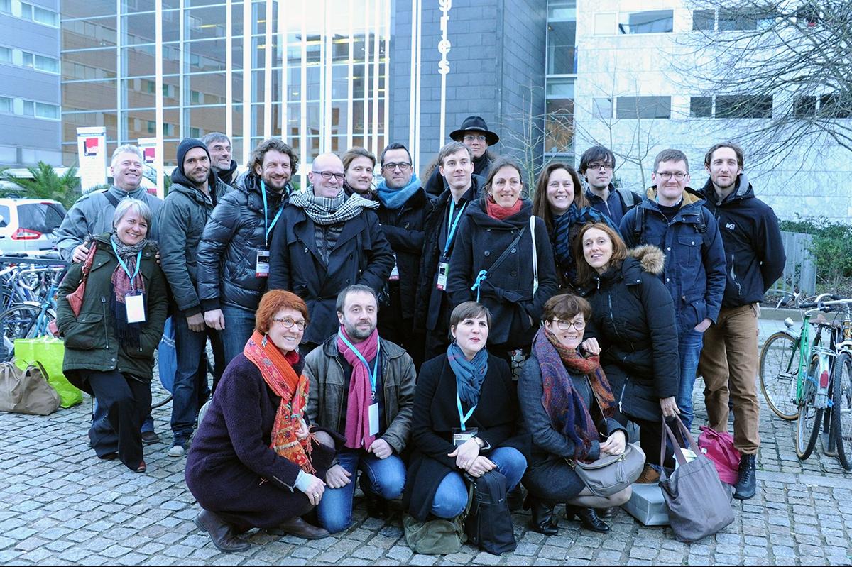 Les éléments, 2014 /Folle Journée de Nantes